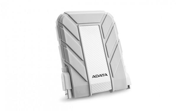 ADATA HD710A Waterproof, Dustproof, Shock-Resistant External Hard Drive Launched