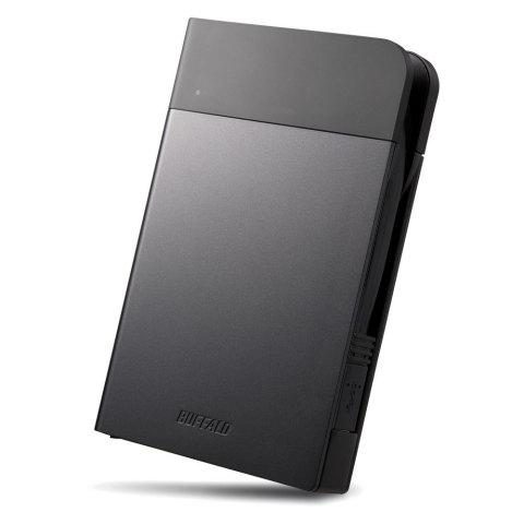 Buffalo MiniStation Extreme NFC Portable Hard Drive Announced