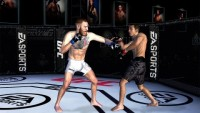 EA SPORTS UFC Game Launched