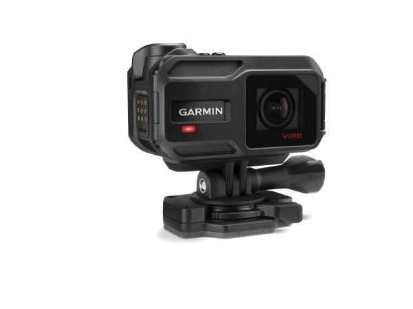 Garmin VIRB X and VIRB XE Action Cams Introduced