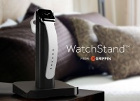 Griffin WatchStand Charging & Display Dock for Apple Watch Introduced
