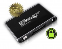 Kanguru FIPS 140-2 Certified Hard Drive and Solid State Drive Introduced