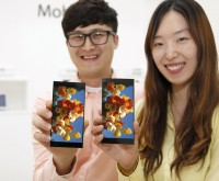 LG Display QHD LCD Panel for Smartphones Launched