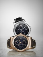 LG Watch Urbane Smartwatch Released Elegantly Designed Smartwatch Rolls Out Worldwide With Latest Technology and Performance
