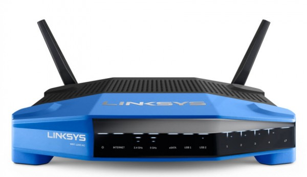 Linksys WRT1200AC Wireless AC1200 Router Announced