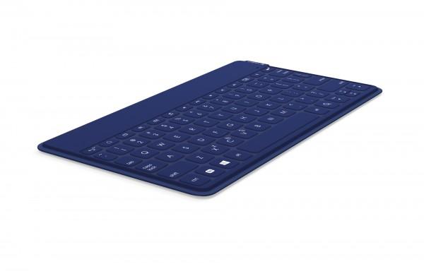 Logitech Keys-To-Go Ultra-Portable Keyboard Unveiled