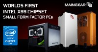MAINGEAR Potenza, DRIFT and TORQ Super Stock Editions of mini ITX Gaming Systems Released