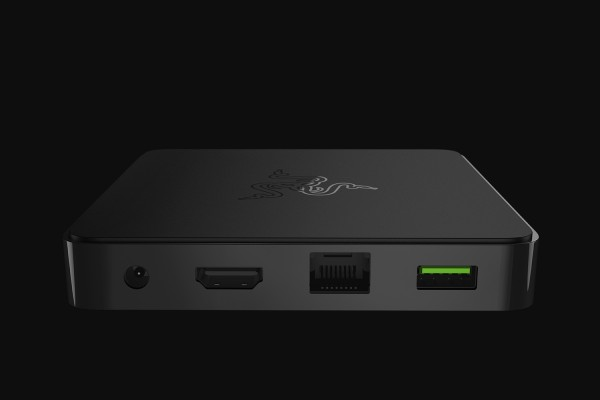 Razer Forge TV Android TV Micro-Console Released