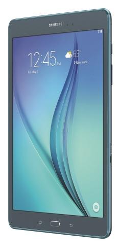 Samsung Galaxy Tab A Tablet Unveiled
