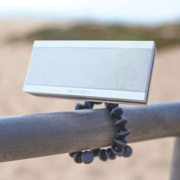 Soen Audio Transit XS Mountable Speaker Debuts