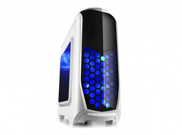 X2 ISOLATIC Full-Tower Chassis Introduced