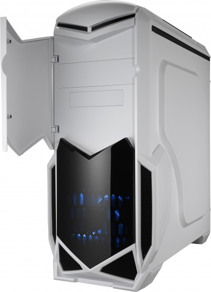 Aerocool BattleHawk Value-for-money PGS-V Chassis Introduced