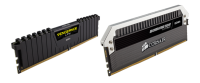Corsair Vengeance LPX and Dominator Platinum Series 128GB DDR4 Unbuffered Memory Kits Announced