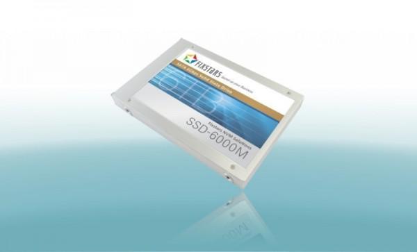 Fixstars SSD-6000M 6 Terabyte SSD Released