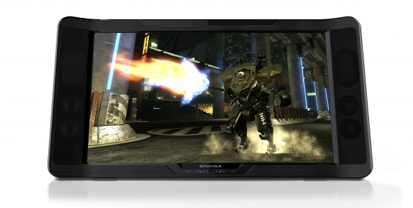 GAEMS M-240 Professional Gaming Monitor Launched