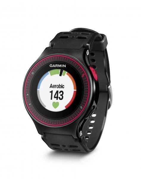 Garmin Forerunner 225 GPS Running Watch Introduced