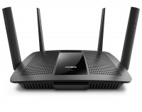 Linksys Max-Stream AC2600 MU-MIMO Enabled Wireless Router Announced