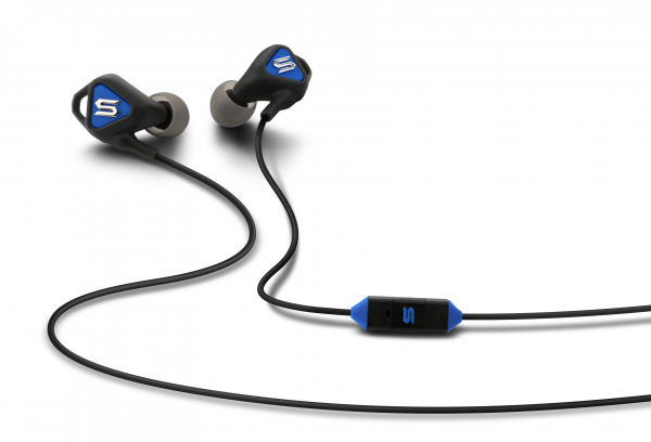 SOUL Electronics Pulse Fitness Earbuds Introduced