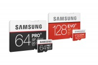 Samsung Electronics PRO Plus and EVO Plus Memory Cards Unveiled