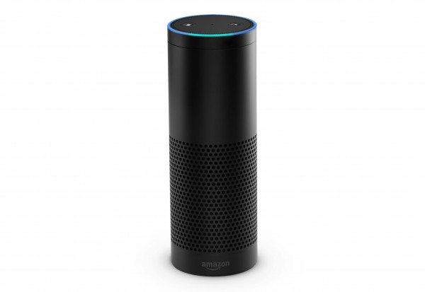 Amazon Echo Voice Activated Computing Device Released
