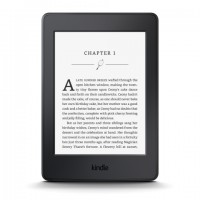 Amazon Kindle Paperwhite eReader Updated