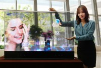 Samsung Display Mirror and Transparent OLED Display Panels Introduced