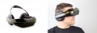Vuzix iWear Video Headphones Released