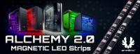 BitFenix Alchemy 2.0 LED Strips Introduced