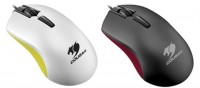 COUGAR 230M and 250M Gaming Mice Announced