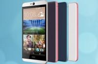 HTC Desire LTE Smartphones Released