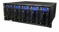 High-Rely RAIDFrame 5000 Backup DAS Device