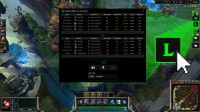 Razer League of Legends Scouter Messenger Add-on Launched