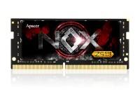 Apacer NOX DDR4 SO-DIMM Memory Module Announced