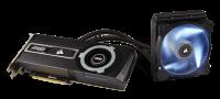 Corsair Hydro Series GFX Liquid Cooled GeForce GTX 980 Ti Graphics Card Announced
