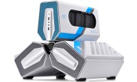 DEEPCOOL TRISTELLAR S MOD Version ITX Chassis Debuts