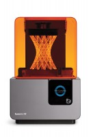 Formlabs Form 2 3D Printer Introduced