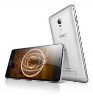 Lenovo VIBE P1 and P1m Smartphones Unveiled