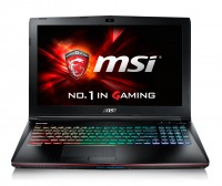 MSI Updated Gaming and Prestige Notebooks Released