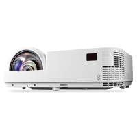 NEC Display Solutions M333XS and M353WS Short-Throw Projectors Introduced