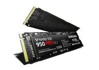 Samsung V-NAND SSD 950 PRO M2 NVMe