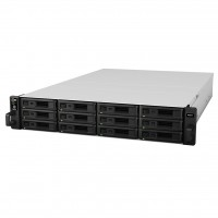 Synology RackStation RS2416+/RS2416RP+ 12-Bay NAS Solution Introduced