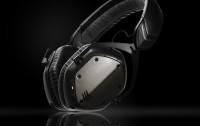 V-MODA Crossfade Wireless Over-Ear Headphones Unveiled