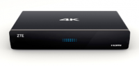ZTE B800S2 and B820T2-A10 4K Ultra High-Definition Set-Top Boxes Unveiled