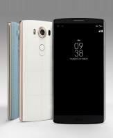LG V10 Smartphone Introduced