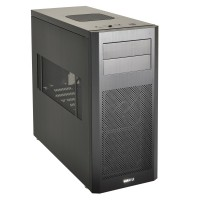 Lian Li PC-18 Mid Tower Chassis Announced