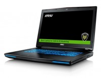 MSI WS60 and WT72 Laptop Workstations Introduced