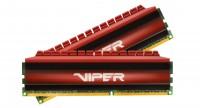 Patriot Viper 4 3600MHz Dual Memory Kit Announced