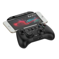 Satechi Wireless Gamepad Mobile Gaming Device Introduced Transforms iOS, Android and Windows Smartphones & Tablets into Full-Fledged Gaming Devices