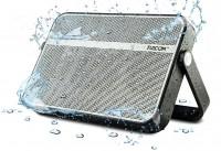 Turcom AcoustoShock Mini and AcoustoShock Move Handheld, Water-Resistant Bluetooth Speakers Unveiled