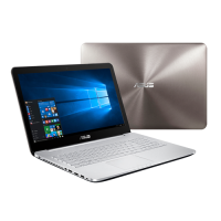ASUS N552 and N752 Laptops Introduced